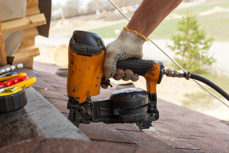 before you hire a roofing contractor