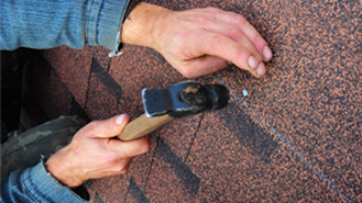 residential roofing