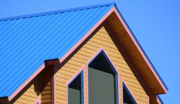 metal roofing environmentally friendly