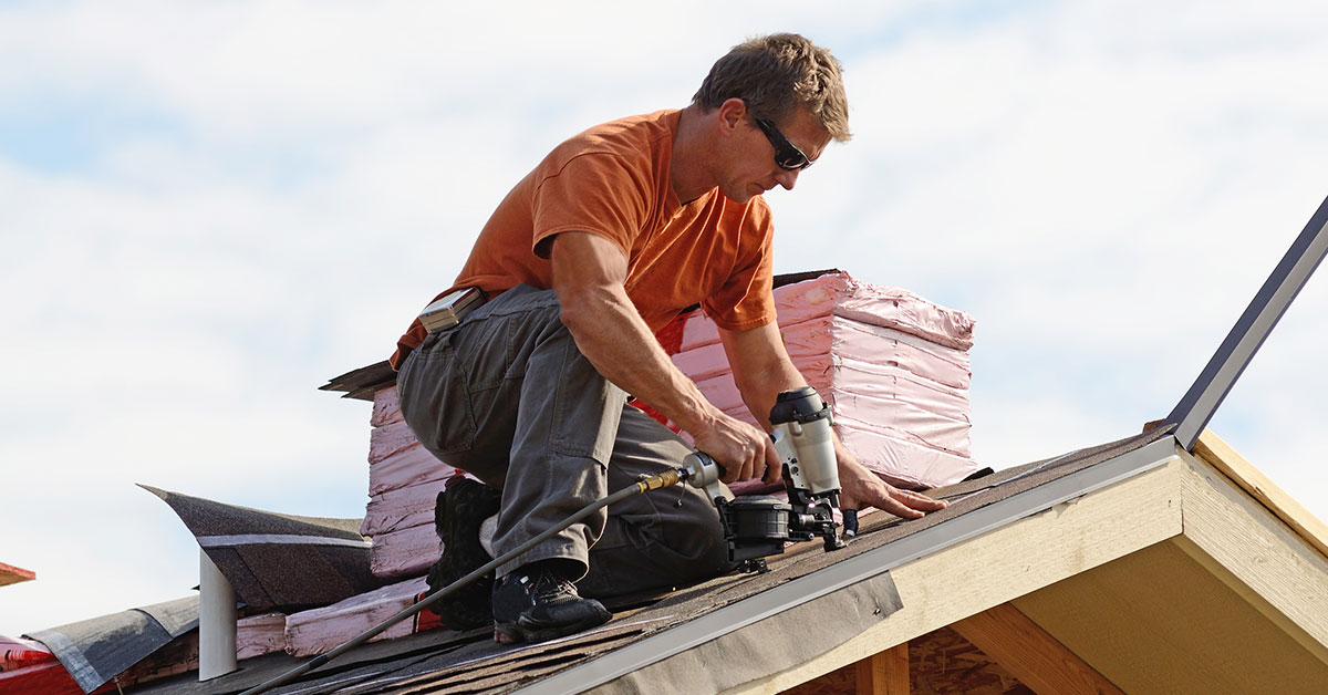 Does Your Commercial Roof Need To Be Replaced